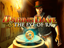 Daring Dave And The Eye Of Ra – играть в автомат онлайн
