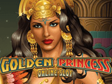 Golden Princess – игровой автомат на тему секретов древних ацтеков